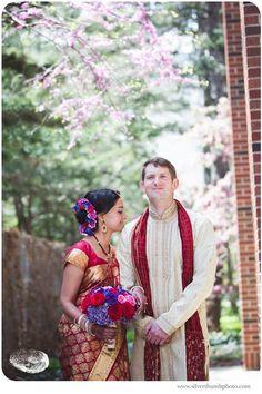 Beautiful Indian/American wedding. http://silverthumbphoto.com/blog/best-of-2014/