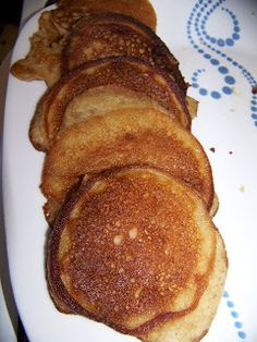 Kicking Carbs to the Curb: Low Carb Win! Low Carb Pancakes! Woot!