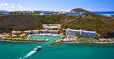 El Conquistador Resort, a Waldorf Astoria Resort, Fajardo, Puerto Rico #luxurylink