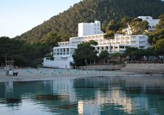 Marconfort El Greco Hotel offers