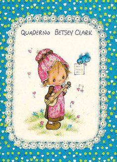 Soloillustratori: Betsey Clark