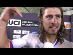 Peter Sagan World Champion 2016 - Party? I don't know if it's possible here... - YouTube