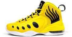 "Nike Sonic Flight ""Fun Police"""