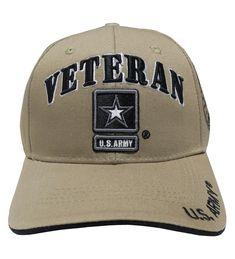 9131413de Hats & Caps, Men's Hats & Caps, Baseball Caps, Military Baseball