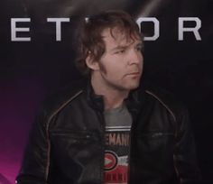 Believe In The Shield F*** That... Believe In DEAN AMBROSE