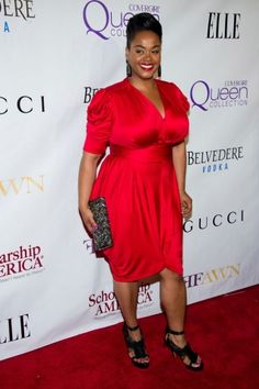 Rethickulous Legend:Jill Scott .