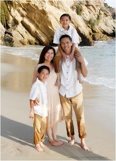 The M Family {Beach Days} » Anamaria Brandt Photography Blog