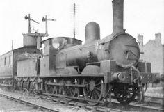 Shropshire & Montgomeryshire Light Railway Photo gallery Steam Locomotive, Military Vehicles, Trains, Photo Galleries, Gallery, Roof Rack, Army Vehicles, Train