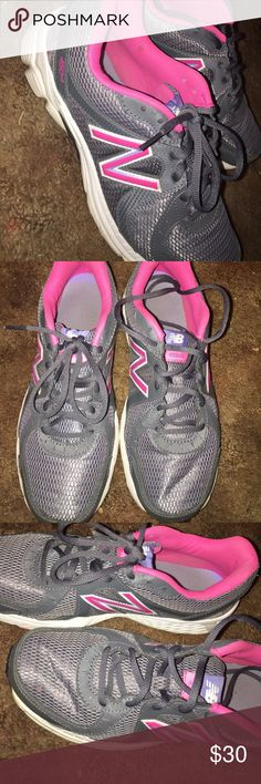 New balance running shoes Worn a few times but still look good. No box New Balance Shoes Sneakers