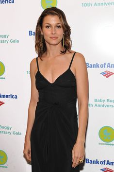Bridget Moynahan Photos - Actress Bridget Moynahan attends the Baby Buggy 10th Anniversary gala at Avery Fisher Hall, Lincoln Center on December 5, 2011 in New York City. - Baby Buggy 10th Anniversary Gala