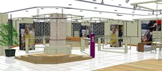 TOM  Thailand Outlet Mall Fashion store 3,000 sqm on 4th Floor
