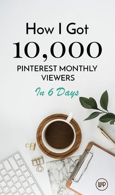 How to Gain Pinterest Monthly Viewers Fast. - Work Paragon Online Marketing, Social Media Marketing, Marketing Strategies, Content Marketing, Affiliate Marketing, Make Money From Home, How To Make Money, Pinterest For Business, Pinterest Marketing