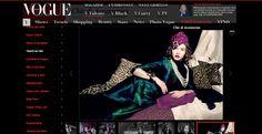 "HALABY's ""BELLE EPOQUE"" Cuff  www.halaby.it    Vogue.it"