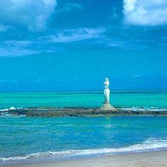 Praia da Sereia --- Maceió  alagoas Ƹ̵̡Ӝ̵̨̄Ʒ • Må®¢ë££å™ • Ƹ̵̡Ӝ̵̨̄Ʒ
