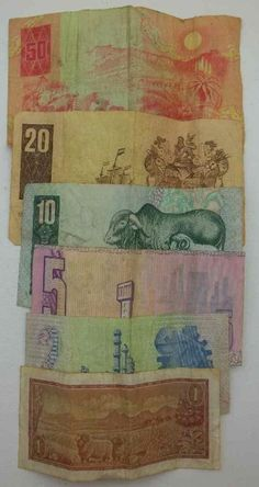 Other South African Bank Notes - Old South African Bank Notes was sold for on 23 Sep at by Grenhilda in Newcastle