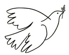 Ausmalbilder Frieden 8