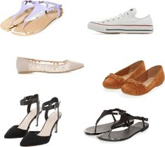 Spring/summer shoes 2014