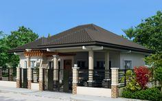 Single Storey Mesmerizing Residential House | Amazing Architecture Magazine