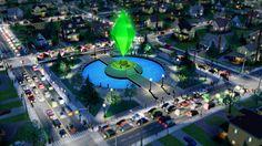 SimCity #EA #Games