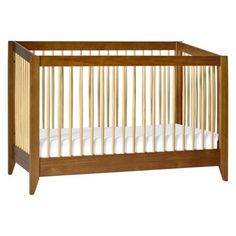 Babyletto Sprout 4-in-1 Convertible Crib : Target
