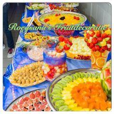 Fruittafel