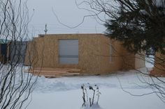casa entramado ligero 104 m2 montaje Outdoor, Home, Outdoors, Outdoor Games, Outdoor Living