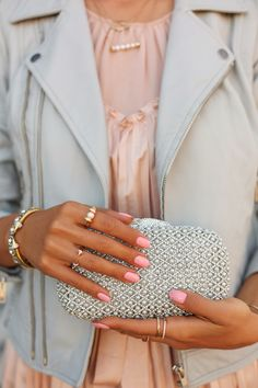 PEARLS & SPIKES - VivaLuxury
