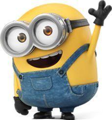 bob the minion Minion 2015, Minions Cartoon, Minions Images, Minions Love, Minion Pictures, Minions Despicable Me, Minions Quotes, Cartoon Pics, Cute Minions Wallpaper