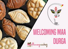 Sweets are the sweetest way to say sweet things    Durga Maa, Cake Delivery, Sweets, Gift Ideas, Food, Sweet Pastries, Meal, Goodies, Eten