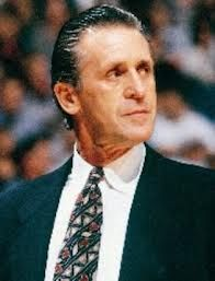 Pat Riley.  <3 the suits
