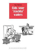 De wraak van de dodo: Guy Delisle - Gids voor 'slechte' vaders
