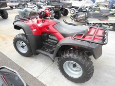 Used 2012 Honda FourTrax Foreman Rubicon with EPS (TRX500FPA) ATVs For Sale in Michigan. 2012 Honda FourTrax Foreman Rubicon with EPS (TRX500FPA), Very good shape !! - The Rubicon: Ready for adventure. If you're headed out for adventure on an ATV—or even if you've just got some tough chores to tackle—you need a machine that's strong enough to get the job done, but smart enough to make it all easy. And that's why we built the Honda FourTrax Foreman Rubicon. Strong? Its engine is a real…
