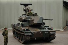 Type 87 SPAAG (Japan)