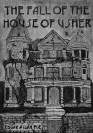 Image result for the fall of the house of usher