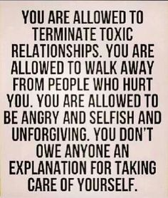 toxic relationships quotes - Google Search