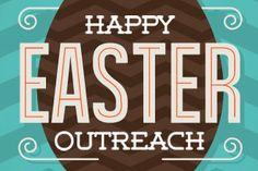 40 Easter Outreach Ideas