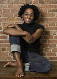 Jacqueline Woodson (born February 12, 1963) received a B.A. in English from Adelphi University. She is a full-time writer of children's and young adult books. She has won the Coretta Scott King Award and Newbery Honors, as well as the Margaret A. Edwards Award for lifetime achievement in writing for young adults, and the Los Angeles Times Book Prize.