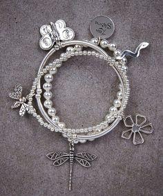 Nature Trio of Bracelets – Zen Sisters Jewelry