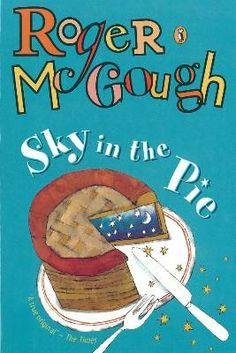 Roger McGough, great children's poet