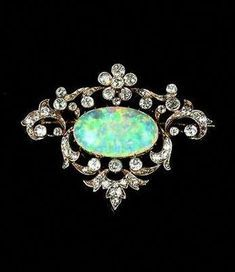 Fine Jewelry Vintage Israel Pas 925 Silver Real Turquoise Gem Fish Filigree Pin Brooch Discounts Price Pins, Brooches