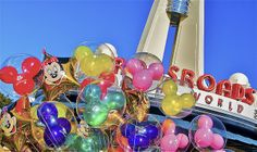 Balloons at Crossroads [Explored] | Flickr - Photo Sharing!