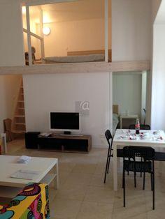 De Haute Qualite Louer Appartement Meublé 3P 56 M² Strasbourg | AlterHome® Galerie De Photos