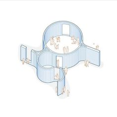 Interesting Find A Career In Architecture Ideas. Admirable Find A Career In Architecture Ideas. Architecture Collage, Architecture Graphics, Architecture Drawings, Architecture Portfolio, Architecture Design, Landscape Architecture, Architecture Models, Architecture Diagrams, Axonometric Drawing