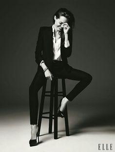 Jolie incredible as per usual