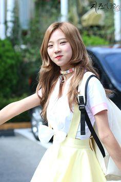 WJSN-여름 160827 부산/대구 팬싸