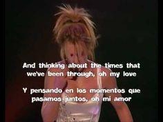 Britney Spears Born To Make You Happy subtitulos español ingles