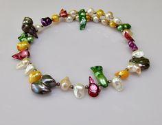 Collares de perlas cultivadas desde 22 euros