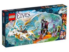 LEGO Elves 41179 - Queen Dragon's Rescue - Photo 1