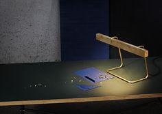 The new lamp from Anour.dk - made in Copenhagen. A collection of handmade lamps in iron, brass, copper and aluminum. Design Arash Anour. Spotted by @missdesignsays #contentcurator #allgoodthingsdanish #danishdesign #scandinaviandesign #designblog #designblogger #lighting #lamps #hotoffthepress