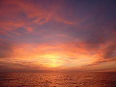 Traversata Stromboli - Fiumicino ©Lumachina